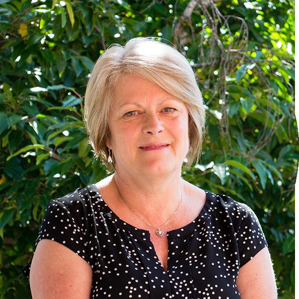 Jenny Mackenzie : Conveyancing