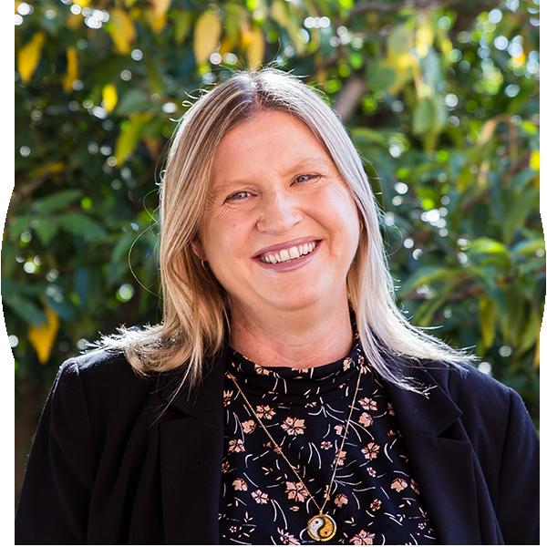 Janine Montgomery : Lawyer